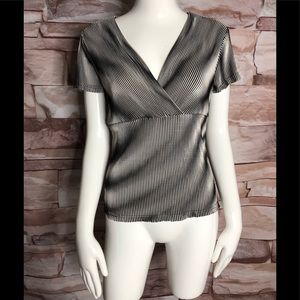 Sel Esteem stretch woman top size L
